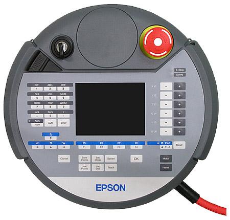 Epson Scara Ls 4 Axis Robot Arizona Machinery